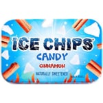 Ice Chips Ice Chips Candy Cinnamon