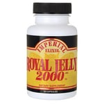 Imperial Elixir Royal Jelly 2000