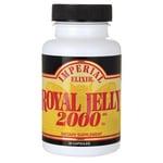 Imperial Elixir Royal Jelly 2000