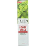 Jason Natural PowerSmile Whitening Toothpaste
