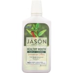 Jason NaturalHealthy Mouth Tea Tree & Cinnamon Mouthwash
