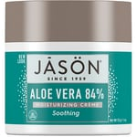Jason Natural Soothing 84% Aloe Vera Moisturizing Creme