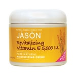 Jason Natural Revitalizing Vitamin E 5,000 IU Moisturizing Creme