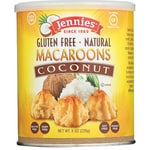Jennies Macaroons - Coconut