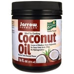Jarrow Formulas, Inc.Coconut Oil