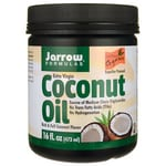 Jarrow Formulas, Inc. Coconut Oil Extra Virgin