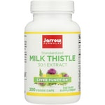 Jarrow Formulas, Inc. Milk Thistle Standardized Silymarin Extract 30:1