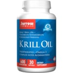 Jarrow Formulas, Inc. Superba Krill Oil