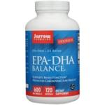 Jarrow Formulas, Inc. EPA-DHA Balance Odorless