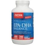 Jarrow Formulas, Inc. EPA-DHA Equilibrio Inodoro