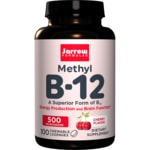 Jarrow Formulas, Inc. Methyl B-12