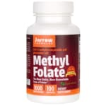 Jarrow Formulas, Inc. Methyl Folate