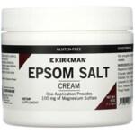Kirkman Magnesium Sulfate Cream