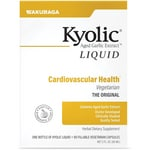 Kyolic Aged Garlic Extract with 60 Fillable Gelcaps