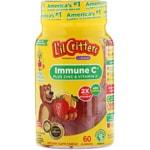 L'il CrittersImmune C Plus Zinc & Echinacea