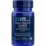 Life ExtensionSuper Ubiquinol CoQ10 with Enhanced Mitochondrial Support