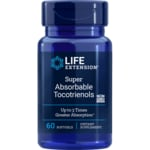 Life ExtensionSuper-Absorbable Tocotrienols