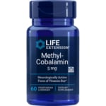 Life ExtensionMethylcobalamin