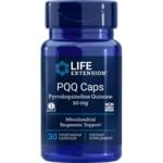 Life Extension PQQ con BioPQQ