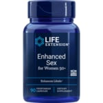 Life ExtensionAdvanced Natural Sex for Women 50+