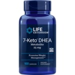 Life Extension7-Keto DHEA