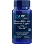 Life ExtensionAdvanced Olive Leaf Vascular Support
