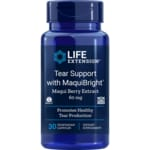 Life Extension Tear Support with MaquiBright