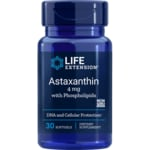 Life ExtensionAstaxanthin with Phospholipids