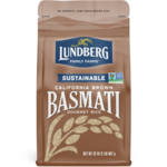Lundberg Family Farms California Brown Basmati Rice