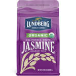 Lundberg Family Farms Organic California White Jasmine Rice