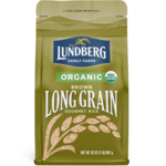 Lundberg Family Farms Organic Long Grain Brown Rice