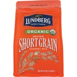 Lundberg Family Farms Organic Short Grain Brown Rice