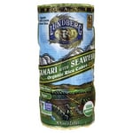 Lundberg Family Farms Organic Rice Cakes - Tamari with Seaweed