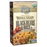 Lundberg Family FarmsWhole Grain Black Beans & Rice