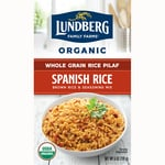 Lundberg Family Farms Whole Grain Spanish Rice