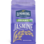 Lundberg Family Farms Organic California Brown Jasmine Rice