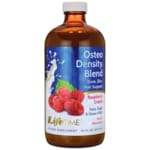 Lifetime VitaminsOsteo Density Blend - Raspberry Cream