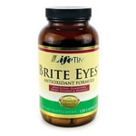 Lifetime Vitamins Brite Eyes Antioxidant Formula