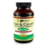 Lifetime VitaminsCalm & Calmer Relora
