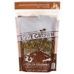 Love Grown Foods Oat Clusters Toasted Granola - Cocoa Goodness