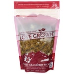 Love Grown Foods Oat Clusters Toasted Granola - Sweet Cranberry Pecan