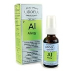 Liddell LaboratoriesAl Allergy