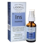 Liddell Laboratories Ins Insomnia