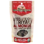 Living Nutz Absolute Chi Teriyaki Almonds