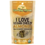 Living Nutz I Love Vegan Cheezy Almonds