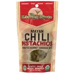 Living NutzMayan Chili Pistachios