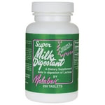 MalabarSuper Milk Digestant - Double Strength