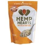 Manitoba Harvest Hemp Hearts Raw Shelled Hemp Seeds - Natural