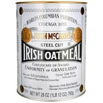 McCann's Irish Oatmeal McCann's Irish Oatmeal Steel Cut