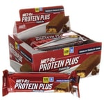 MET-Rx Protein Plus Protein Bar - Chocolate Chocolate Chunk